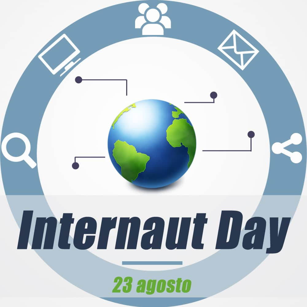 Internaut Day 2016