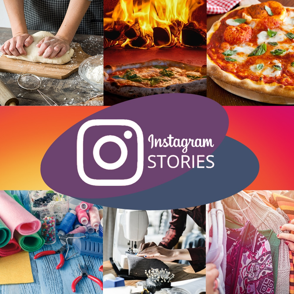 Instagram Stories per aziende