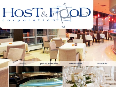 Host & Food Corporation