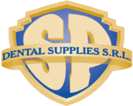 Logo SP Dental