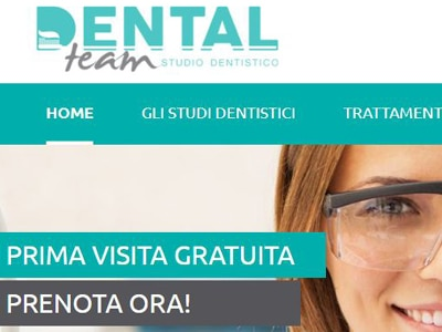 Dental Team Portfolio