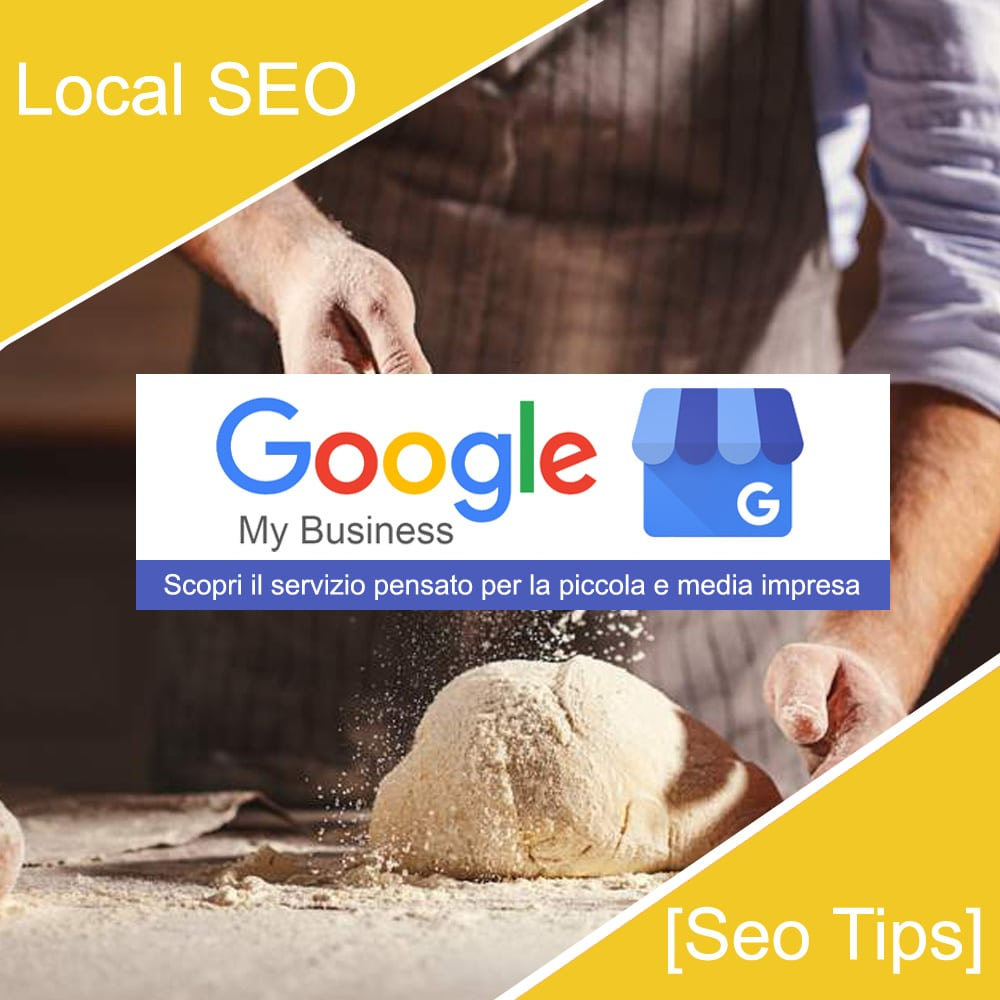 Local SEO con Google My Business | AB&A